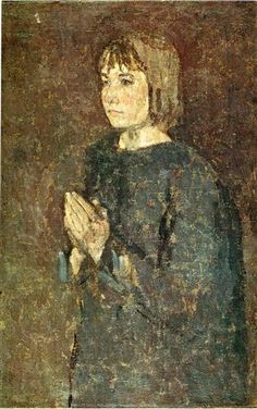 (not identified), Gwen John. Literally takes my breath. Gwen John, Mary John, Figure Painting, Painting & Drawing, Painting Metal, Painting Portraits, Art Paintings, Female Portrait, Female Art