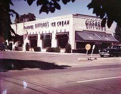Gifford's Lee Highway location in Arlington.
