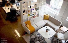 Coworking Space - WhiteSpace, London, UK