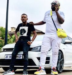"""Kabza De Small & DJ Maphorisa Phoyisa: The highly anticipated Amapiano song by Ace producers, Kabza De Small and DJ Maphorisa titled """"Phoyisa"""" Album Songs, Hit Songs, News Songs, Latest Music Videos, Latest Movies, Hiphop, Songs About Fire, New Music Albums, Nigerian Music Videos"""