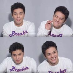 Ronnie Alonte, Peeps, Bb