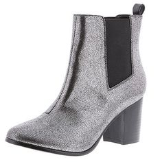Cromeo Ankle Boot- Silver – Target Australia target.com.au $49
