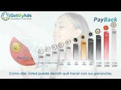 Gana Dinero Online HOY MISMO  http://getmyads.com/r/106268 GetMyAds