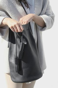 Building Blocks handbag