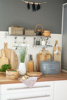 V kuchyni… – Nordic Passion