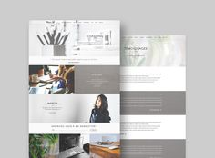 TAO / SENSE on Behance