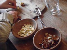 siebensachen: Flüssigseife aus Kastanien selber machen