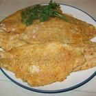 Cheesy Catfish Recipe