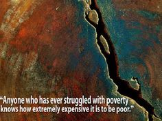 quotes-my-top-10: Quotes my top 10 poverty quotes 9