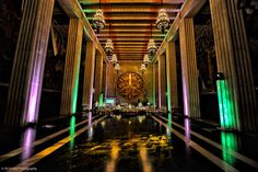 hall of state... pretty sure i've found our venue!!! soooo gorgeous!!!