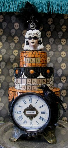 The Witching Hour- want this so bad!