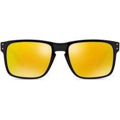 okulary oakley holbrook polarized