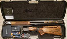 Beretta DT11 Black Edition skeet