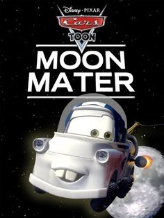 Moon Mater ($2.99 Kindle, $1.99 B), a Cars Toons title by Disney Book Group, is the Nook Daily Find for Families and requires a NOOK Color, NOOK Tablet or NOOK Kids for iPad; the Kindle edition runs on the Kindle Fire, Kindle Cloud Reader, Kindle for iPad and Kindle for Android.