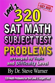 320 SAT Math Subject Test Problems arranged by Topic and Difficulty Level - Level 2 School Readiness, School Counseling, Sat Essay Tips, Math Bulletin Boards, Sat Math, Math Word Walls, Math Help, Homeschool Math, Test Prep