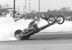 History - Drag cars in motion.......picture thread. | The H.A.M.B.