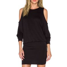 L Knitted Women's Dress - $14.89