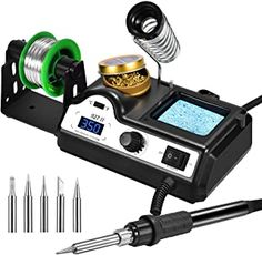 Soldering Tools, Soldering Iron, Dremel, Electronic Appliances, Tool Shop, Tools Hardware, Appliance Repair, Tools Uk, Professional Cleaning