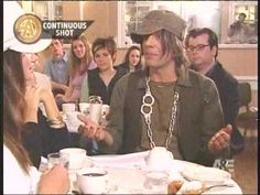 Criss Angel Amazing Trick With Coffee Cup : Video Clips From The Coolest One Criss Angel Mindfreak, Coffee Shop, Coffee Cups, Magic Card Tricks, Caffeine Addiction, Entertainment Video, Weird And Wonderful, Video Clip, The Magicians