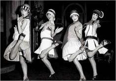 1920s party game ideas!