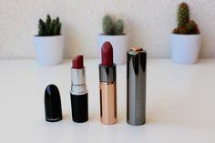 Blog beauté revues Mademoiselle E Dupe Mac chez KIKO