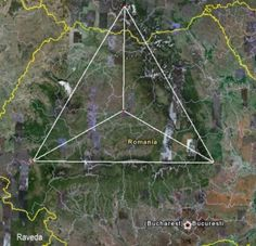 Locurile misterioase din Romania – Muntele care dispare Divine Mother, Mysterious Places, Weird World, Romania, Mystery, Folklore, Hungary, Ds, Ukraine