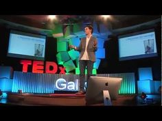 Comunicacion, emocion y sueños: Javier Cebreiros at TEDxGalicia - YouTube