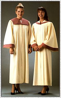 Dana Point Choir Robe