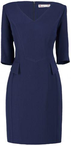 Sukienka BOONE SJB - Eleganckie sukienki wieczorowe, wizytowe i na wesele – sklep internetowy Boone
