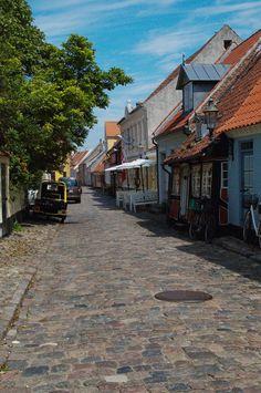 #Denmark (#Danmark #DK)