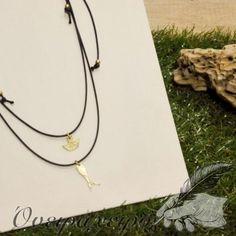 Καλοκαιρινό διπλό κολιέ με ψαράκι και καραβάκι Arrow Necklace, Jewelry, Fashion, Moda, Jewlery, Jewerly, Fashion Styles, Schmuck, Jewels