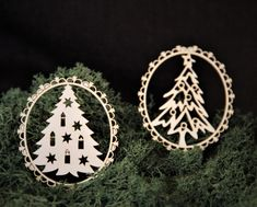 Chipboard christmas tree Chipboard, Cufflinks, Christmas Tree, Crafts, Accessories, Jewelry, Products, Teal Christmas Tree, Manualidades