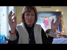 (18) Gaia / Mother Earth Channelling Video 5  of 12  in a series of Ascended Energies - YouTube