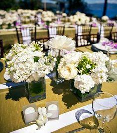 Real Wedding: Sarah and Ryan - Tahoe Vista, California