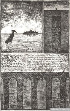 Brodsky and Utkin. A bridge for real travellers