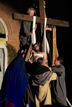 Passione di Cristo 2016 al Ss. Crocifisso