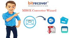 Import MBOX Files into Outlook 2016, 2013, 2010, 2007 and previous editions