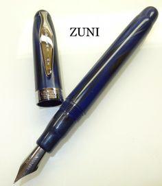 Zuni! Fantastic colors