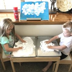 Little School of Smith's- Cloud Unit Love at Home Education Activities To Do, Sensory Activities, Infant Activities, Curriculum, Homeschool, Weather Unit, Learning Through Play, Toddler Learning, How To Memorize Things