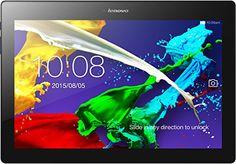 Lenovo Tab 2 (A10-30L) 25,65 cm (10,1 Zoll HD) Tablet-PC (Qualcomm MSM8909 Qu... http://amzn.to/2dL99fJ via @amazon #testsiegertips