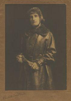 Harriet's portrait