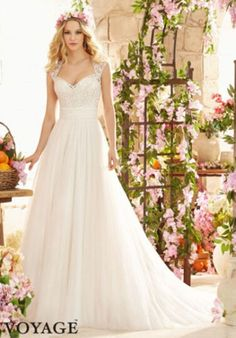 2015 NEW White/Ivory Bridal Gown Wedding Dress Custom Size 4 6 8 10 12 14 16 18+ in Clothing, Shoes & Accessories, Wedding & Formal Occasion, Wedding Dresses | eBay