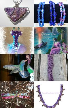 Working Artists Promotion Team Treasury by Janice on Etsy--Pinned with TreasuryPin.com