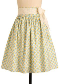 This skirt fills my soul with happiness. If my soul cared about clothes, that is.