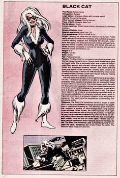 The Official Handbook of the Marvel Universe Issue - Read The Official Handbook of the Marvel Universe Issue comic online in high quality Marvel Comic Character, Comic Book Characters, Marvel Characters, Character Bio, Comic Books, Avengers Art, Marvel Art, Marvel Comics Superheroes, Marvel Heroes