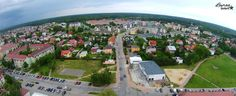 Leyraa-UAVO Zdjęcia i Filmy z drona / Usługi Dron / Licencjonowany Pilot UAVO / Kielce / VBLOS: Osiedle Smoczka, Mielec