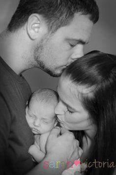 newborn baby girl lifestyle photography