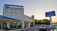 11 Best Our Subaru Dealership Ideas Subaru Dealership Ramsey