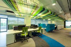 ПРОЕКТЫ > Nowy Styl Group - OfficeNEXT: Офисы нового поколения