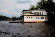 Hamburg Alster Ruderclub 06/2012
